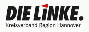 Logo Die Linke Hannover