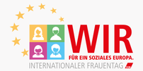 Internationaler Frauentag