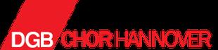 Logo DGB-Chor Hannover