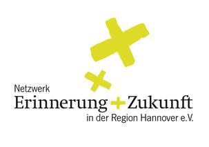 Logo Netzwerk Erinnerung und Zukunft in der Region Hannover e.V.