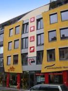Gewerkschaftshaus Hildesheim
