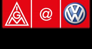 Logo Vertrauenskörperleitung VW H IGM