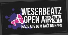 Logo Weserbeatz