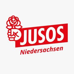 Logo Jusos Niedersachsen