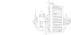 Skizze DGB Haus am Klagesmarkt