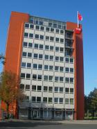 Gewerkschaftshaus Hannover