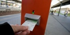 Teaser Fahrkartenautomat