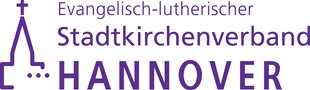 Logo evangelischer Stadtkirchenverband Hannover
