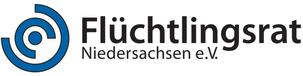 Logo Flüchtlingsrat Niedersachsen e.V.