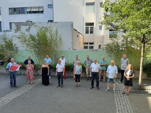 DGB-Stadtverband Hannover wählt neuen Vorstand