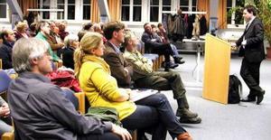 Hildesheimer Bündnis gegen TTIP