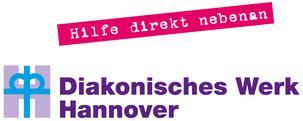Logo Diakonisches Werk Hannover gGmbH