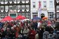 1. Mai 2015 in Hildesheim